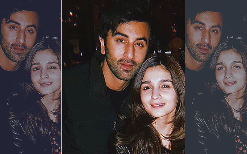 Alia Bhatt's Now A Part Of Ranbir Kapoor's Family WhatsApp Group; When's The Wedding Happening?
