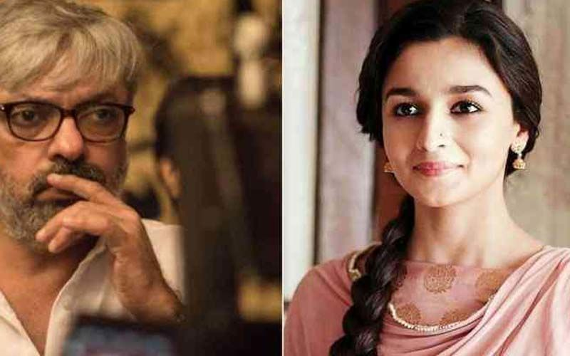 Confirmed! Alia Bhatt's Next With Sanjay Leela Bhansali Titled Gangubai Kathiawadi, Film To Release On September 11, 2020
