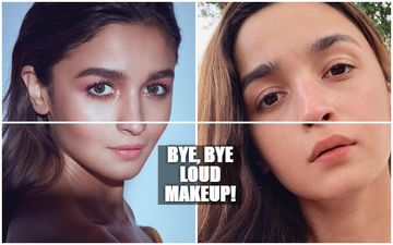 No BOLD LIPS For Alia Bhatt, Actress Has Mastered The Art Of No-Makeup Look And Here Are 5 Proofs- EXCLUSIVE