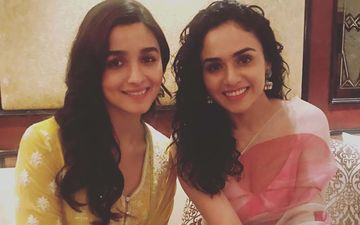 Marathi Celebrity Amruta Khanvilkar Wishes Alia Bhatt In The Sweetest And Kindest Words!