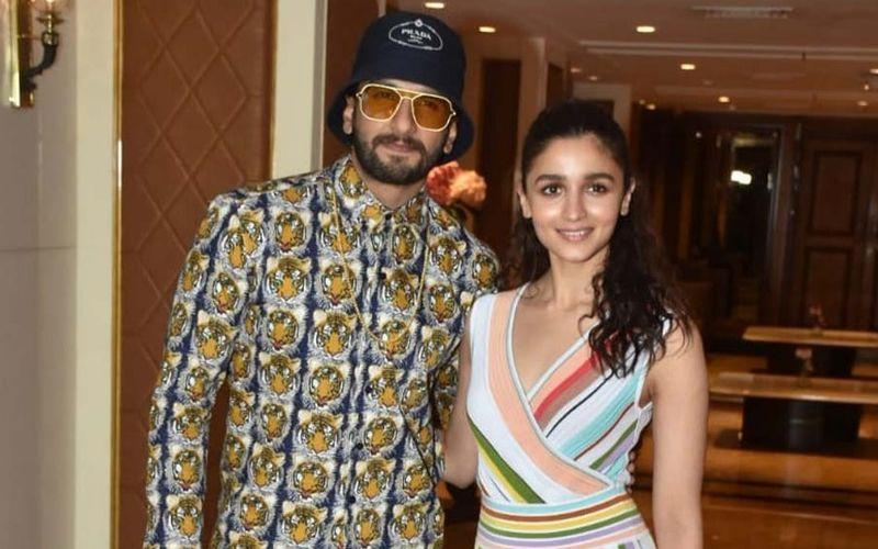 Shocking! रिलीज़ होते ही ऑनलाइन Leak हो गयी रणवीर सिंह और आलिया भट्ट की फिल्म गली बॉय
