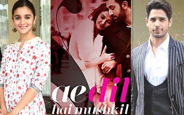 What does Bollywood Think Of The Proposed Boycott Of Ae Dil Hai Mushkil?