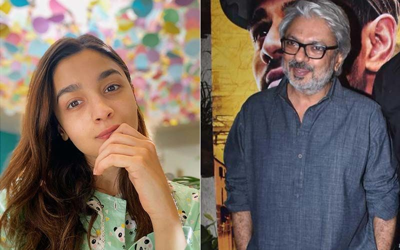 Gangubai Kathiawadi: Sanjay Leela Bhansali Has Only One More Day Of Shooting Left With Alia Bhatt, To Resume Once She Recovers From COVID-19 - DEETS Inside