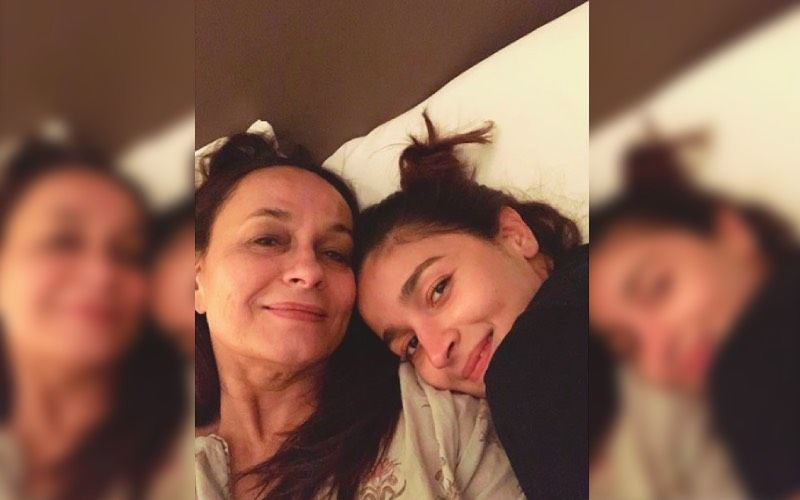 Like Alia Bhatt, Mother Soni Razdan Also Mutes Comments Section On Instagram: 'Was Getting The Filthiest Abusive Muck'