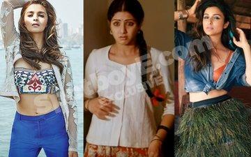Will It Be Alia Or Parineeti For Sridevi's Role In Sadma Remake?