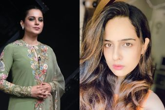 Kangana Ranaut Extends Support To Actress Malvi Malhotra Who Was Stabbed Thrice; Tweets 'How Many Of Nepotism Kids Have Been Stabbed, Raped Or Killed'?