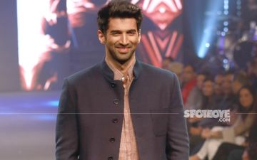 Aditya Roy Kapur Admits To Being Caught While 'Making Out In Public' And 'Urinating' - OUCH!