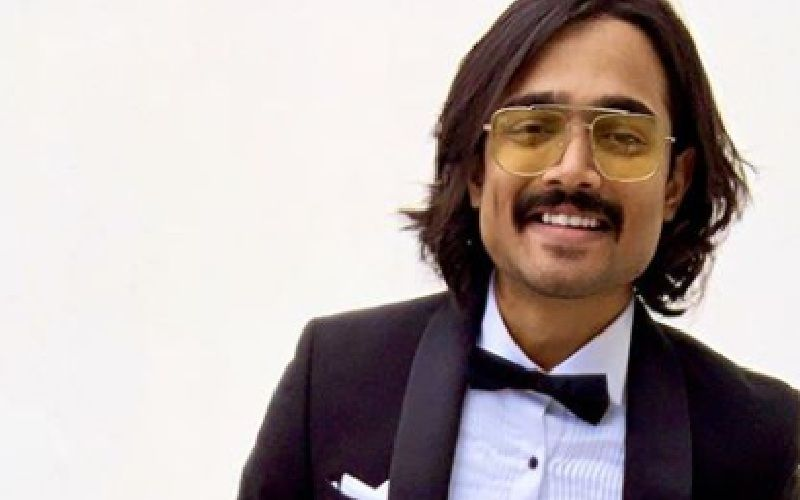 YouTuber Bhuvan Bam Tests Positive For Coronavirus; Warns Fans To Not Take The Virus Lightly