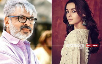 Post Alia Bhatt Starrer Gangubai, Sanjay Leela Bhansali To Soon Announce His Next - EXCLUSIVE