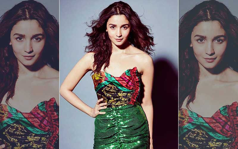If Alia Bhatt Has A Daughter, This Is What She Will Name Her