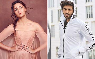 Kartik Aaryan NOT Approached To Play The Male Lead In Alia Bhatt's Gangubai
