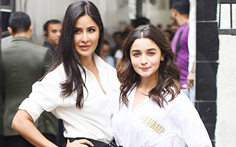 Katrina Kaif Wishes Alia Bhatt On Birthday With A Nickname She's Never Used For The Actress