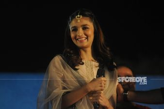Alia Bhatt Justifies Sharing Random Post Pack-Up Routine With Fans; States 'Have No One To Talk To'