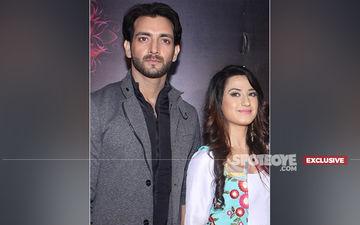 Alisha Panwar And Vineet Raina To Reunite For THIS Show- EXCLUSIVE