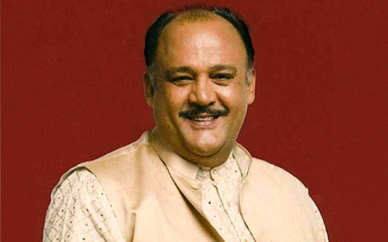 #MeToo To #MainBhi: Rape Accused Alok Nath Plays A Judge Taking Strong Action Against Sexual Harassment