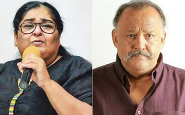 Vinta Nanda Reacts To Alok Nath Playing Judge In #MainBhi