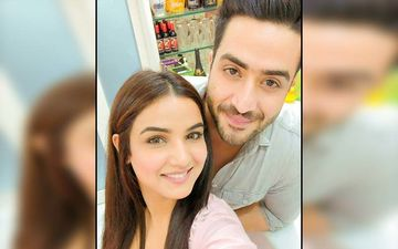 Bigg Boss 14: Aly Goni Dancing With Jasmin Bhasin's Sweatshirt Is The Most Romantic Thing You Will See On The Internet Today