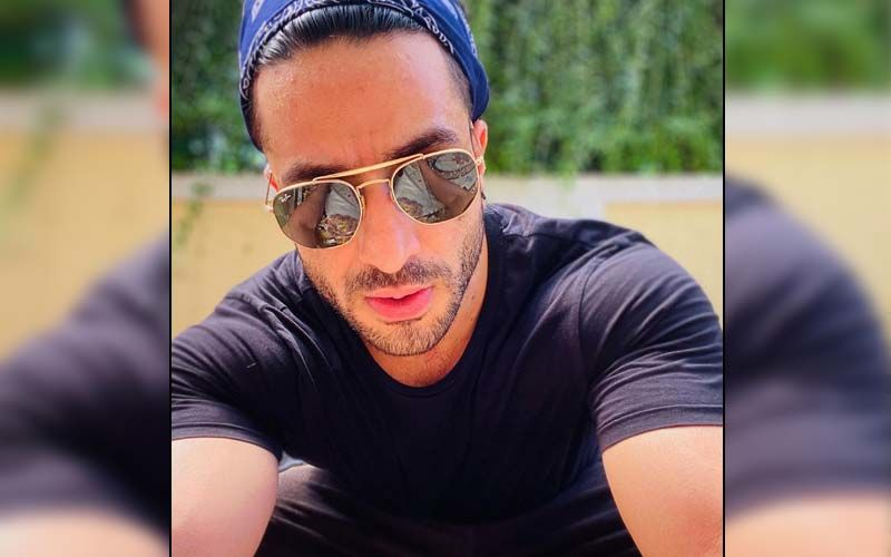 Aly Goni Has A Hilarious Reaction To Buzz About Twitter And Facebook Ban In India; 'Ahista Ahista Log Hi Ban Ho Jayenge'