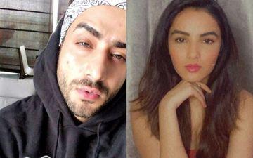 Yeh Hai Mohabbatein Actor Aly Goni Tells Ladylove Jasmin Bhasin, 'Pata Nahi Mera Kya Hota Agar Tu Nahi Hoti'