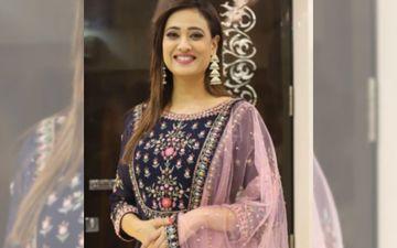 After Estranged Husband Abhinav Kohli's Shocking Videos, Shweta Tiwari Posts For The First Time; Churns Out Fashion Inspo Ahead Of Diwali 2020 - PICS