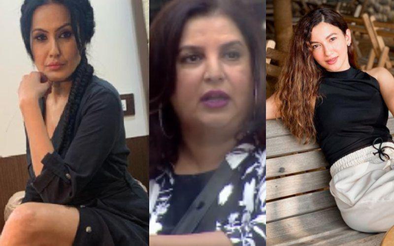 Bigg Boss 14: Gauahar Khan, Kamya Punjabi DO NOT Agree With Farah Khan Defending Eijaz Khan On The Basis Of Age