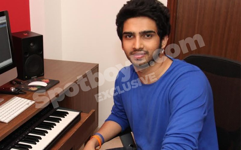 Amaal Mallik: The Younger Generation Of Singers Is Lazy