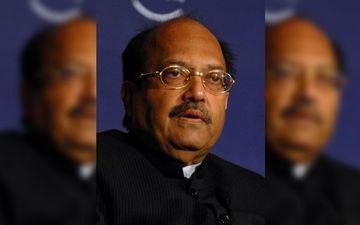 Rajya Sabha Member And Former Leader Of Samajwadi Party Amar Singh Passes Away At The Age Of 64