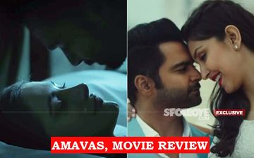 Amavas, Movie Review: Ama Yaar, Bas!