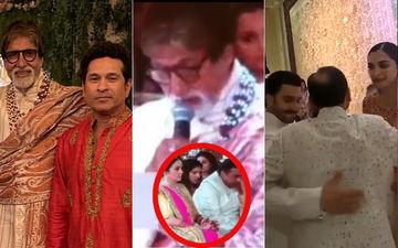 कल ईशा अंबानी और आनंद पीरामल की शादी हुई सम्पन्न, देखिए फंक्शन की तस्वीरें और वीडियोज