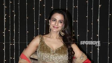 Ameesha Patel Dragged To Court For An Alleged Rs 2.5 Crore Scam; Court Gives 2 Weeks To The Actress To File A Written Response In Cheque Bounce Case