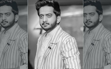 Amey Wagh Is Setting the Bar High For Style Quotient In 2020 With His New Photoshoots