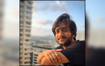 Actor Amey Wagh Is Back To Tickle You Funny Bone With His #WaghChaSwag Vines