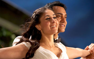 After 3 Idiots And Talaash, Kareena Kapoor Khan To Romance Aamir Khan In Lal Singh Chaddha?