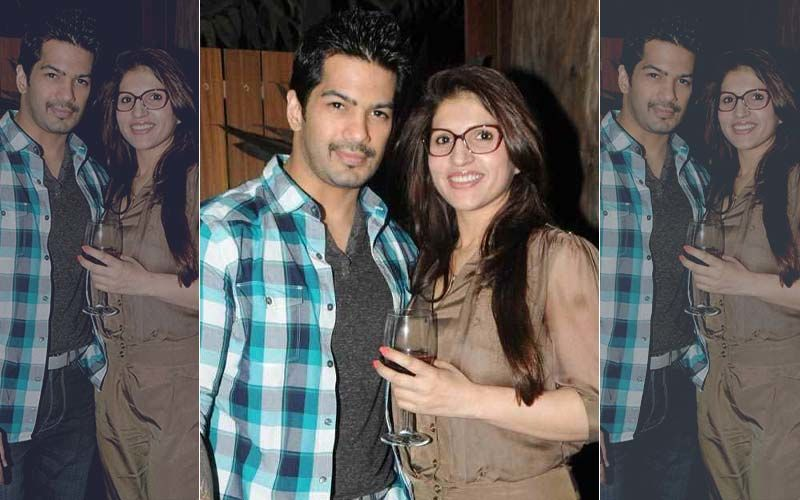 """Amit And Ruby Tandon Are Living Together Again; Actor Confirms Their """"Relationship Is Work In Progress"""""""