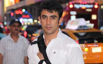 Breathe Star Amit Sadh Says 'OTT Is Finally Getting The Importance And Respect It Deserves' - EXCLUSIVE