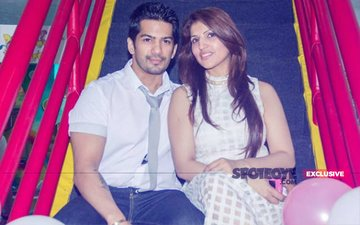 Amit Tandon's Wife Ruby Remains In JAIL. BAIL REJECTED?