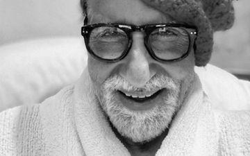 Amitabh Bachchan Tweets From Nanavati; Shares A Video Of A Girl And Says, 'You Have Brightened My Day In The Hospital Like Never Before'