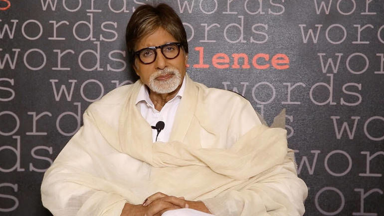 Amitabh Bachchan Fulfils Another Promise; Donates To The Families Of Pulwama Soldiers