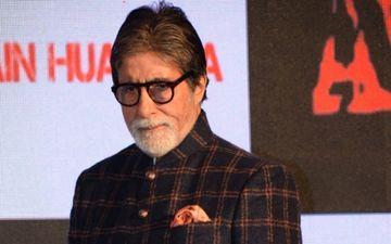 आदेश श्रीवास्तव की तरह ही प्रतिभाशाली हैं अवितेश: अमिताभ बच्चन