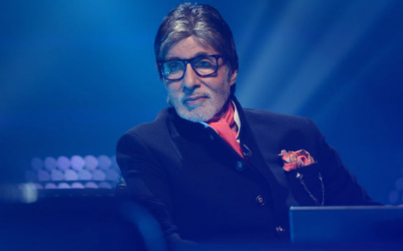 KBC 10 Play Along: Here's How You Can Participate In Amitabh Bachchan's Show Sitting At Home