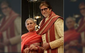 Amid Lockdown, Amitabh Bachchan Misses Wife Jaya Bachchan Who Is Locked In Delhi, Actress Unlikely To Return To Mumbai Soon