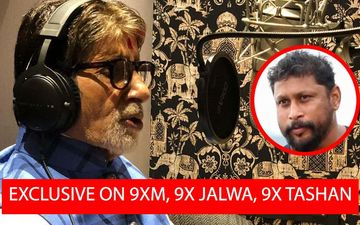 """None Other Than Mr Bachchan Could Have Done Vocal Justice To Its Lyrics,"" Says Shoojit Sircar On TheIr Mother's Day  Tribute Rendition"
