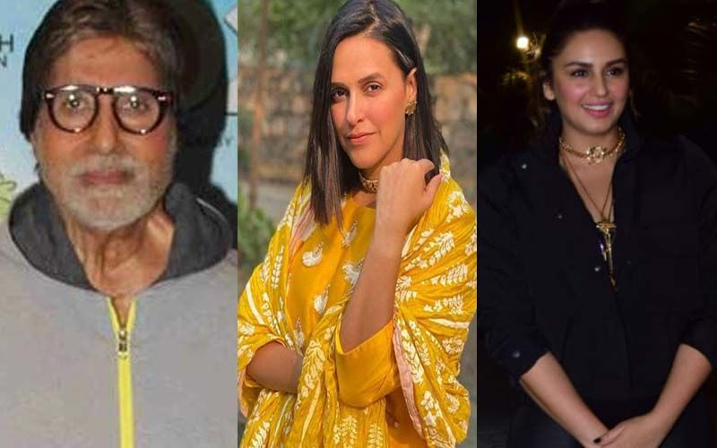 Eid 2021: Amitabh Bachchan, Neha Dhupia, Huma Qureshi And Others Wish Fans On The Special Occasion