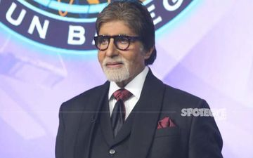 Amitabh Bachchan, Questioned About Endorsing A Pan Masala Brand, Says 'I Get Paid For It'; Asks The Fan To Not Use 'Tanpunjiya' For Other Artistes