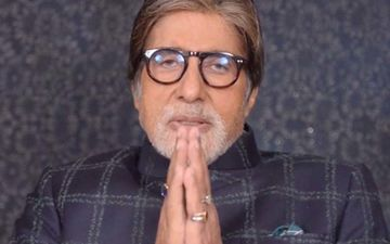 Amitabh Bachchan Hospitalised In Nanavati For Liver Treatment: Twitterverse Wishes The Megastar Speedy Recovery