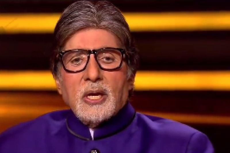 Kaun Banega Crorepati 12: A Contestant Reaches Hot Seat Without Clearing Fastest Fingers First On Amitabh Bachchan's Intervention