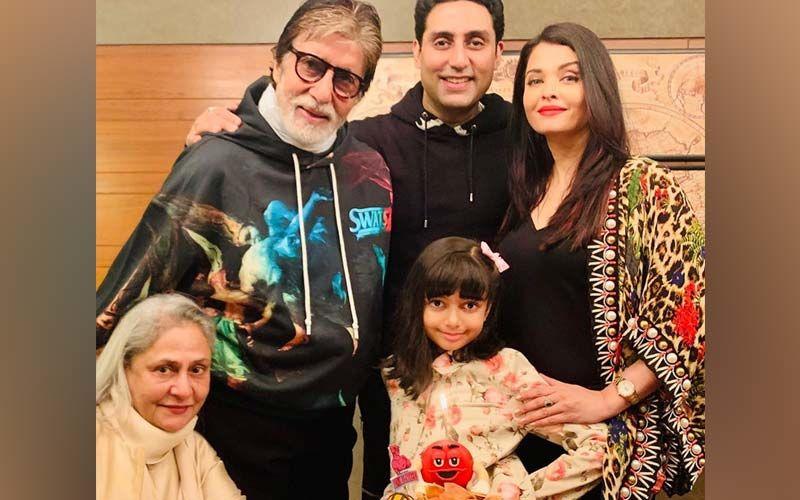 Amitabh Bachchan And Jaya Bachchan's 'JALSA' is A True Royal Abode; Get An INSIDE Tour To Big B's Worth 100 Crore Home