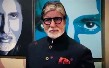 Amitabh Bachchan Tests Positive For Coronavirus: After Antigen Test At Private Lab, Superstar To Undergo Swab Test At Nanavati Hospital Today - Reports