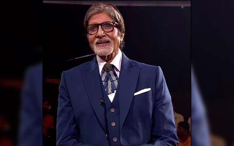 Kaun Banega Crorepati 13 Promo: Amitabh Bachchan Gets Emotional As His Fans Dedicate Poems To Him On A Birthday Special Episode-WATCH