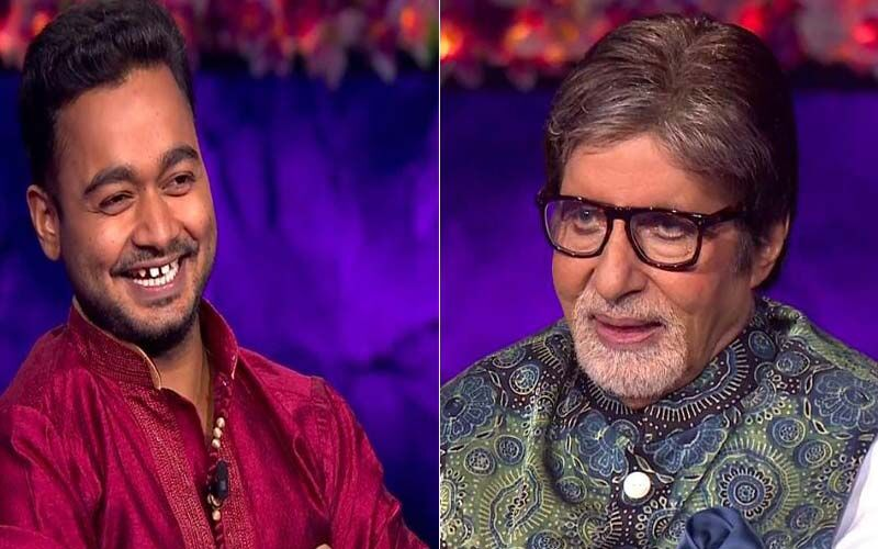 Kaun Banega Crorepati 13: A Contestant Compliments Amitabh Bachchan By Saying 'Zeher, Katl Lag Rahe Ho'; His Shocked Reaction Will Leave You In Splits-WATCH